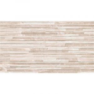 Total Tile and Bathrooms | Alabama Beige Muretto Tile | 30 x 60cm | Crewe | Cheshire