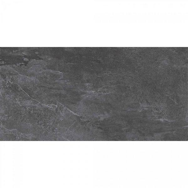 Total Tile and Bathrooms | Delta Anthracite Matt Tile | 30 x 60cm | Crewe | Cheshire