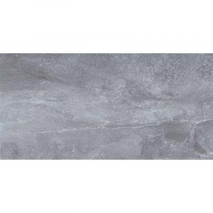 Total Tile and Bathrooms | Delta Grey Matt Tile | 30 x 60cm | Crewe | Cheshire