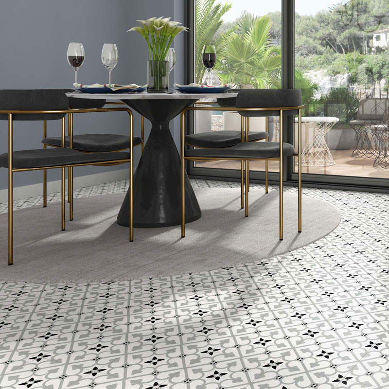 Total Tile and Bathrooms | Patterned Tiles | We stock a huge range of tiles and bathrooms | Based in Crewe | Cheshire