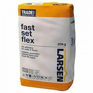 Total Tile and Bathrooms | Adhesive | TRADE Fast Set Flex