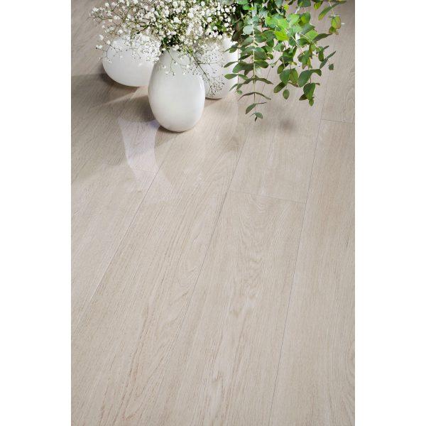 Total Tile and Bathrooms | Candlewood Beige 20 x 120cm | Floor Tile | Roomset