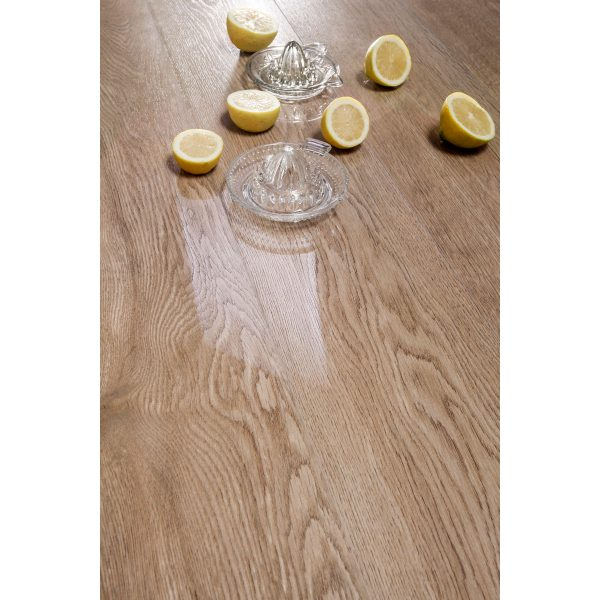 Total Tile and Bathrooms | Candlewood Roble 20 x 120cm | Floor Tile | Roomset