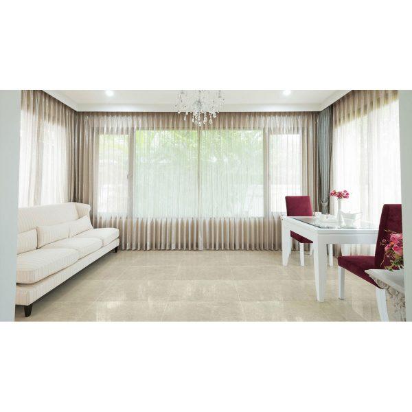 Total Tile and Bathrooms | Crewe | Cheshire | Hampton Tortora Tile | Roomset