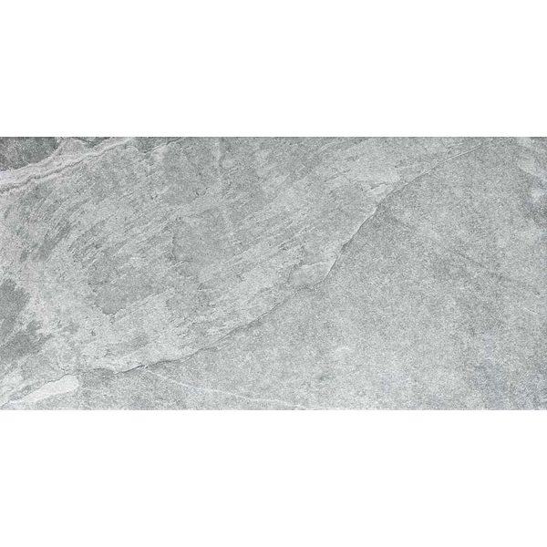 Total Tile and Bathrooms | Crewe | Cheshire | Lajedo Grey Tile | 30x60