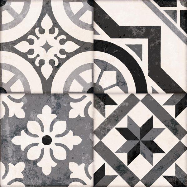 Total Tile and Bathrooms | Crewe | Cheshire | Salisbury Gris Tile 1 | 45x45