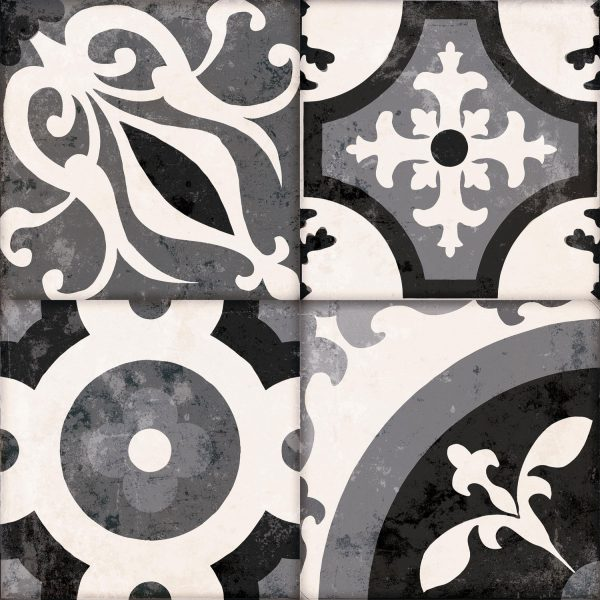 Total Tile and Bathrooms | Crewe | Cheshire | Salisbury Gris Tile 3 | 45x45